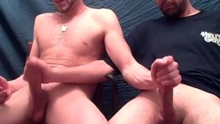 BRO SEX! SWAPPING BJ'S-PRT2